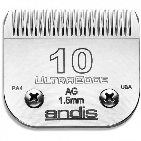 Andis® UltraEdge™ Detachable Clipper Blades