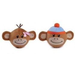 Monkey Business Squeaker Ball