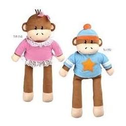 Monkey Business Friend