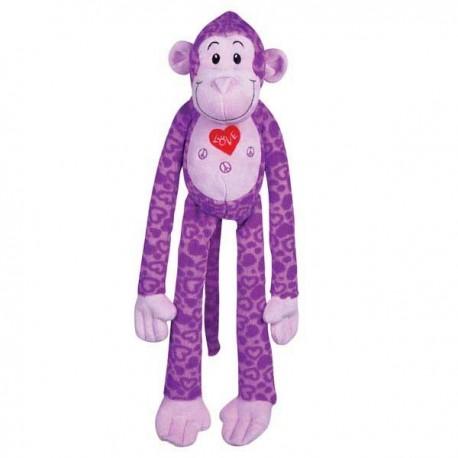 Zanies® Groovy Gorilla Dog Toy