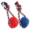 Ball and Rope Tug