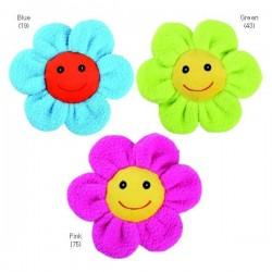 Berber Flower