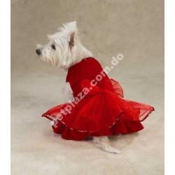 Caliente Dog Dress