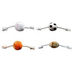 Ruff Sport Rope Balls