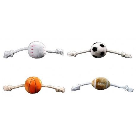 Ruff Sport Rope Ball