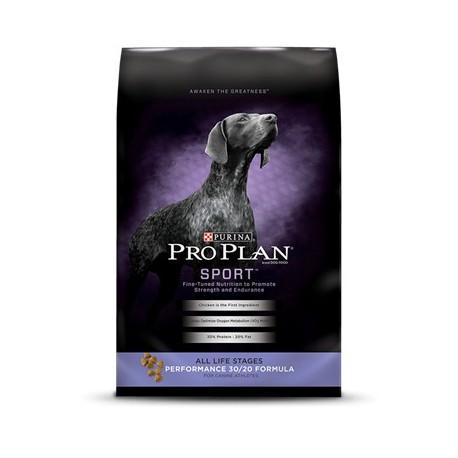 Purina® Pro Plan® Sport Performance 30/20 Formula Alimento Seco Para Perros