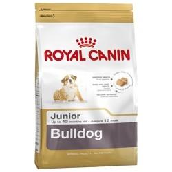 Royal Canin® Bulldog Junior
