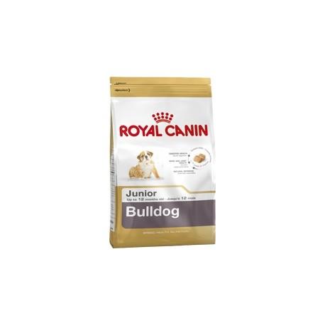 Royal Canin® Breed Health Nutrition® Bulldog Junior