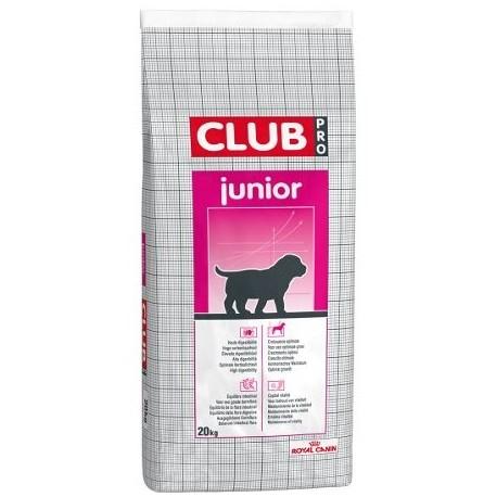 Royal Canin® Club Pro Junior Alimento Seco Para Cachorros