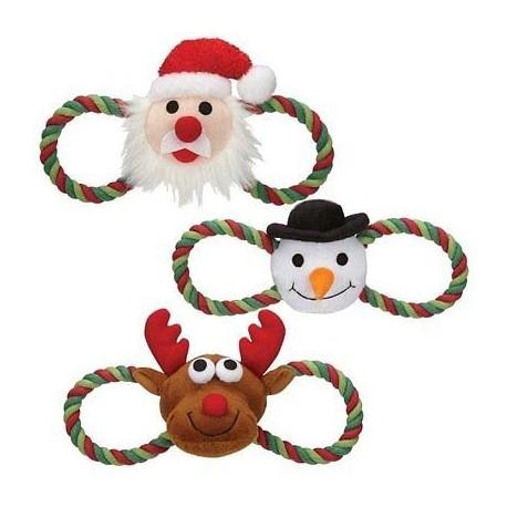 Holiday Hug Tug