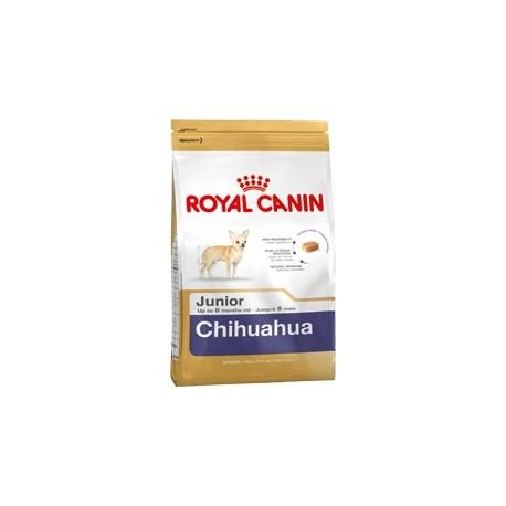 Royal Canin® Chihuahua Junior Alimento Seco Para Cachorros