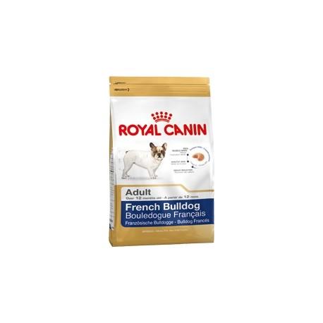 Royal Canin® French Bulldog Adult Alimento Seco Para Perros