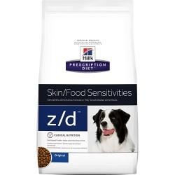Hill's® Prescription Diet® z/d™ Skin/Food Sensitivities Dry Dog Food