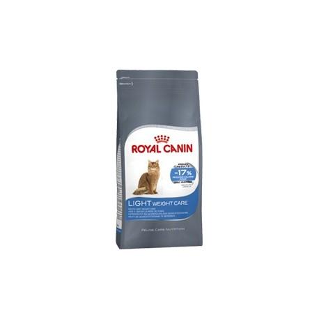 Royal Canin® Light Weight Care Alimento Seco Para Gatos