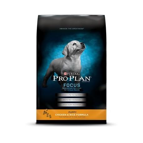 Purina Pro Plan® Focus Puppy Chicken & Rice