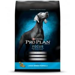 Purina Pro Plan® Focus Adult Large Breed Formula