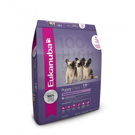 Eukanuba® Puppy Small Breed