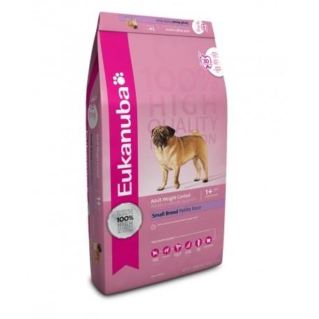 Eukanuba® Adult Weight Control Small Breed