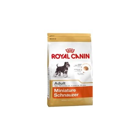 Royal Canin® Miniature Schnauzer Adult Dry Dog Food