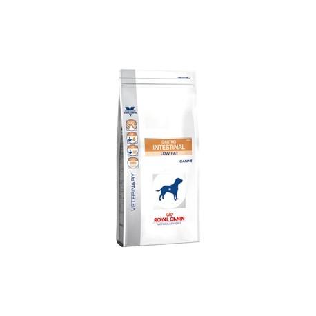 Royal Canin® Veterinary Diet® Gastro-Intestinal Low Fat Alimento Seco Para Perros