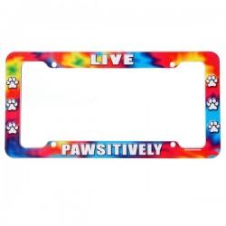 Kyjen® License Plate Frame