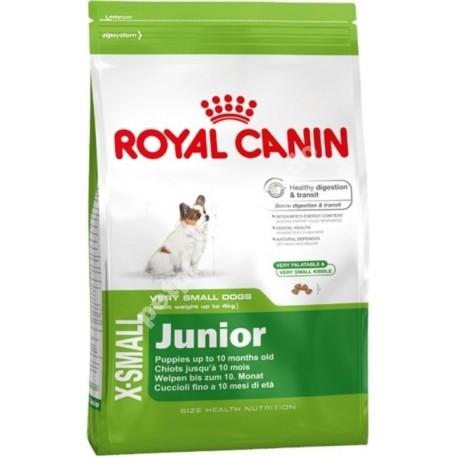 Royal Canin® X-Small Junior Alimento Seco Para Perros
