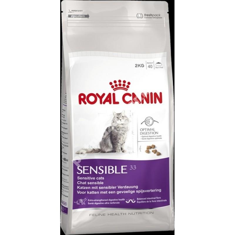 royal canin sensible 33 petplaza. Black Bedroom Furniture Sets. Home Design Ideas