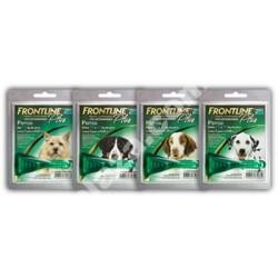 Frontline® Plus Dog