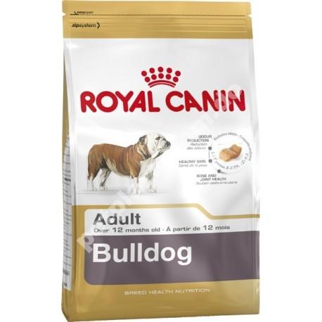Royal Canin® Bulldog Adult Alimento Seco Para Perros