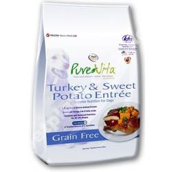 NutriSource® PureVita™ Turkey & Sweet Potato Entrée Dry