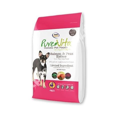 NutriSource® PureVita™ Salmon & Peas Entrée