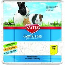 Kaytee® Clean & Cozy Bedding White