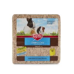 Kaytee® Clean & Cozy Natural Bedding