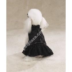 Lace Flamenco Dog Dress