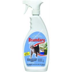 Boundary® Repelente Interior/Exterior para Perros