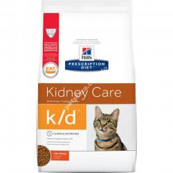 Prescription Diet k/d Feline