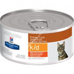 Hill's Prescription Diet® k/d Feline