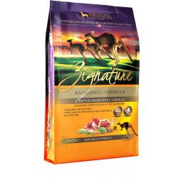 Zignature® Kangaroo Formula