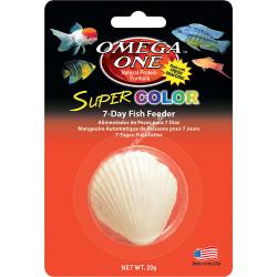 Omega One® 7-Day alimentador de fin de semana