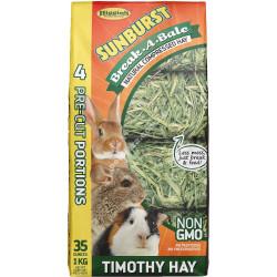 Higgins® Sunburst Brake-A-Bale Timothy Hay