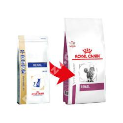 Royal Canin® Veterinary Diet Renal Feline Alimento Seco Para Gatos