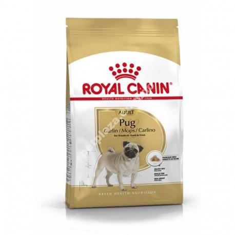 Royal Canin® Breed Health Nutrition® Pug Adult Dry Dog Food