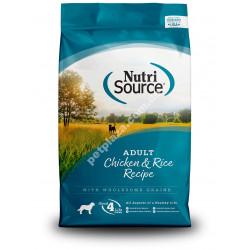 NutriSource® Adult Chicken & Rice