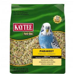 Kaytee® Forti-Diet Parakeet Food