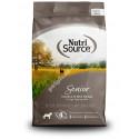 NutriSource® Senior Chicken and Rice