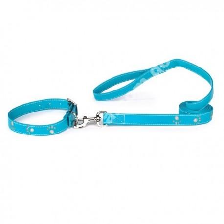 Zack & Zoey® Sparkle Paw Collar