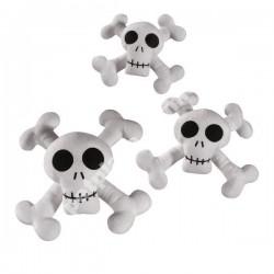 Kooky Spooky Skull