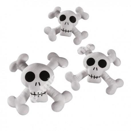 Zanies® Kooky Spooky Skulls