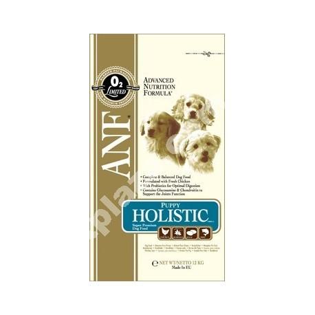 ANF® Advanced Nutrition Formula Holistic Puppy