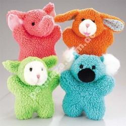 Zanies® Berber Baby Dog Toys